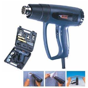 含稅價【工具先生】達龍~TH862110~工業 熱風槍/內附 工具箱及超值配件