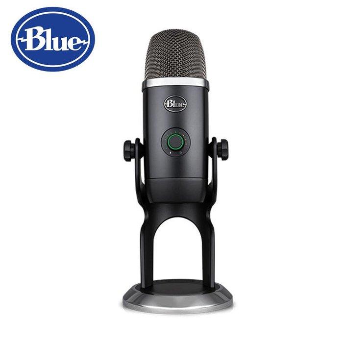 ☆唐尼樂器︵☆公司貨免運 Blue Yeti X USB 電容式麥克風 直播 遊戲 Podcasting