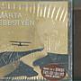 瑪塔Marta Sebestyen :瑪塔精選輯( 附英倫情人電影主題曲音樂帶, 全新未拆封)
