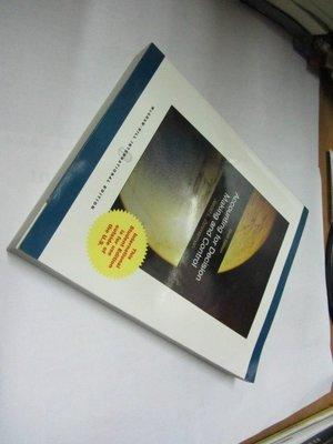 欣欣小棧  Accounting for Decision Making and Control》ISBN:007128
