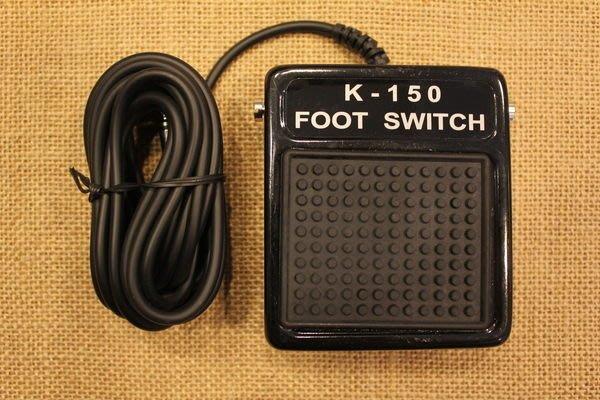 【六絃樂器】全新台灣製 K-150 延音踏板 / Yamaha 電子琴專用 現貨特價