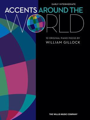 【599免運費】Accents Around the World 世界各地的腔調 / HL00122148
