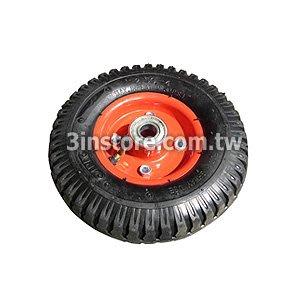 ㊣(三進車輪專業車輪零售批發)8inch 普通級打氣胎 輪子 車輪 2.50-4-三進車輪 輪子專區 台北市