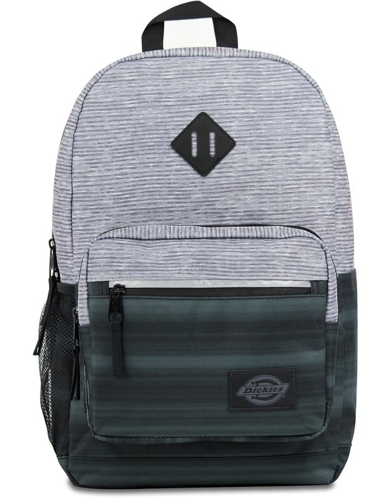 (安心胖) DICKIES Study Hall Backpack #I0175 希瑟條紋