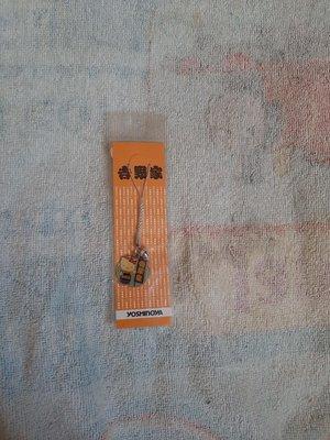 吉野家kitty 造型吊飾