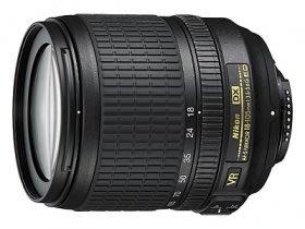 【日產旗艦】彩盒 Nikon AF-S DX VR 18-105mm F3.5-5.6 G ED 公司貨