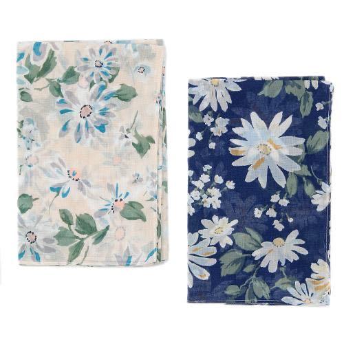 小絲巾(只剩淺色)
