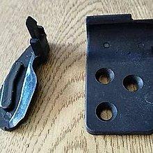【鎮達】拆胎機配件 翻轉鳥頭專用墊片 防滑墊片