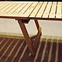 NCLT 外掛式多功能木桌+外掛桌+收納袋 限自取