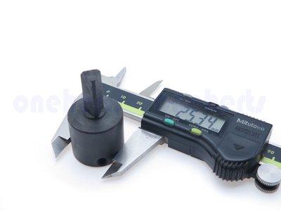 美國原裝 CST-500 掏空刀 三角軸心套件 Ripley Cablematic 500鋁管線500半英吋 專業工具