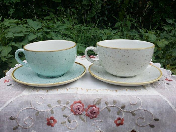 英國進口百年品牌 Cappuccino杯/咖啡杯/早餐杯/濃湯杯麥片杯【 蘇菲亞精品傢飾】