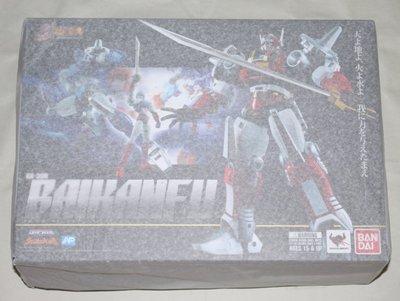 全新 行版 超合金魂 GX-39R 天威勇士 BAIKANFU 20th Anniversary Renewal