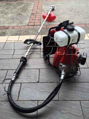 大新DAISHIN/SBK262操作杆【工具先生】日本原裝 三菱 TB43 引擎 背負式 軟管割草機 非KAAZ