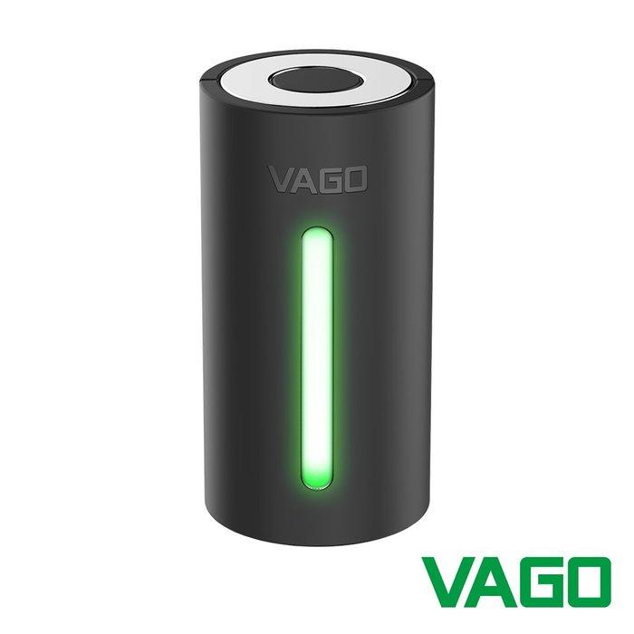 VAGO旅行真空壓縮收納器 - 黑、白、粉、紫 (內附真空收納袋M*1)