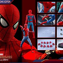 ☆☆ HOTTOYS 蜘蛛俠 SPIDER-MAN FAR FROM HOME 1/6 (MOVIE PROMO EDITION) 訂單 ☆☆