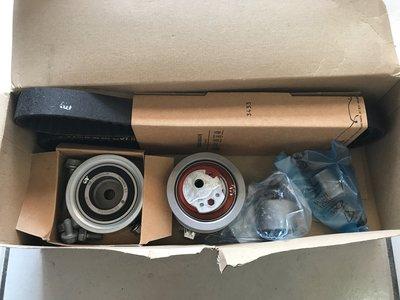 時規皮帶組/正時皮帶 VW T5 GOLF A3 Q5 10-