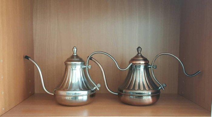 ~嚘呵咖啡~咖啡豆的DNA廠商~古典手沖宮廷壺