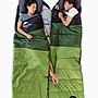 免運費台灣現貨高階U350 Naturehike NH戶外超輕大加碼秋冬款成人睡袋野營露營可拼接雙人睡袋品質提升帶領圍款