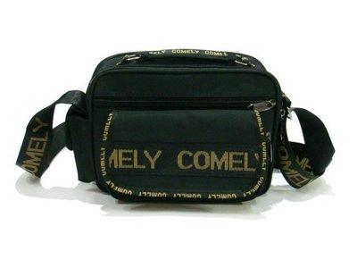 【菲歐娜】5701-(特價拍品)COMELY休閒側背多隔層斜背包035-2024
