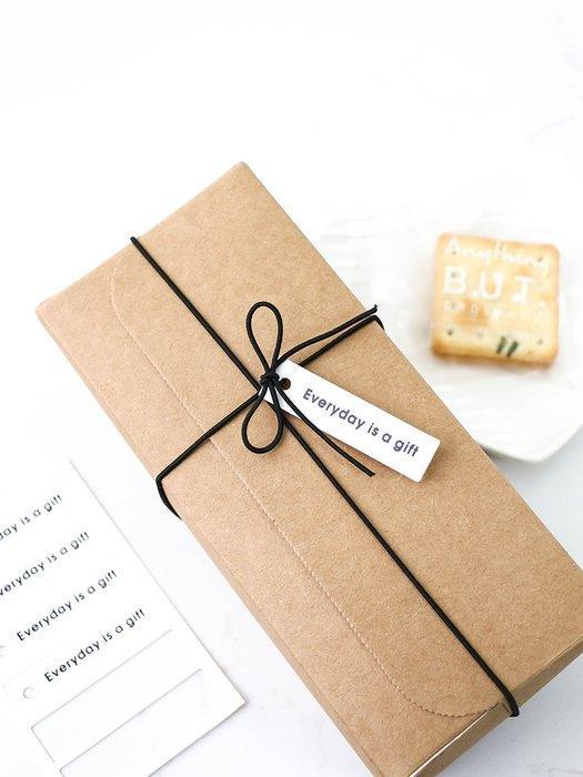 Amy烘焙網:30枚燙金英文包裝盒裝飾吊卡/裝飾吊牌/禮品包裝封口吊卡/