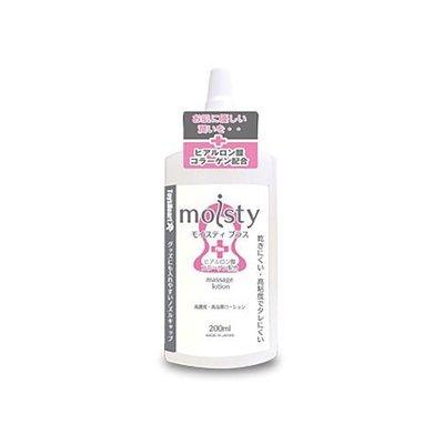 買送潤滑液o日本TH*モイスティプラス(moisty Plus) 潤滑液_200ml (高濃度配方 )