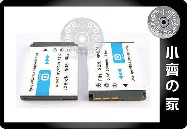 SONY NP-BD1 鋰電池 NP-FD1 DSC-T70 T200 T500 T2 T-70 T-200 小齊的家