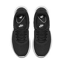 WMNS NIKE TANJUN 黑白 慢跑鞋 運動 休閒 魚骨 LV 女鞋 812655-011