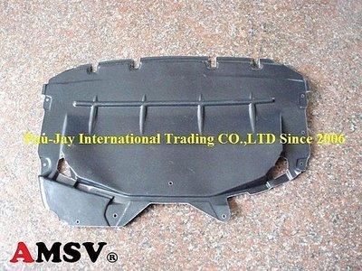 ※寶捷國際※ 1996 BMW 5系 E39 引擎下護板(保桿下) 51718159980 台灣製造