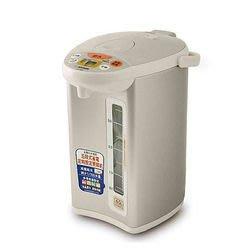 【大頭峰電器】【現貨搶購中!】ZOJIRUSHI 象印 4L 微電腦 熱水瓶 CD-WBF40 !