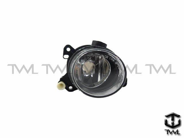 《※台灣之光※》全新 BENZ 賓士 W212 09 10 11 12 13年高品質原廠型美規霧燈台灣製造