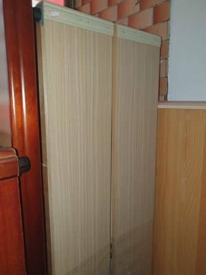 新竹二手家具買賣來來-象牙色-五尺掀床床箱底(分店)~新竹搬家公司|竹北-新豐竹南頭份-2手-家電買賣中古實木-傢俱沙發-茶几-衣櫥-床架床墊-冰箱洗衣機