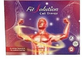 Total Swiss龍騰瑞士 Fit Solution  Cell Energy愛提維/小紅~現貨供應