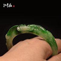 #16.75冰種玻璃翠【紀孝莊】04