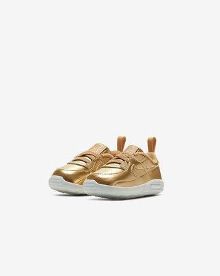 GOSPEL【Nike Max 90 Crib Bootie 】金 學步鞋 CV2397-700