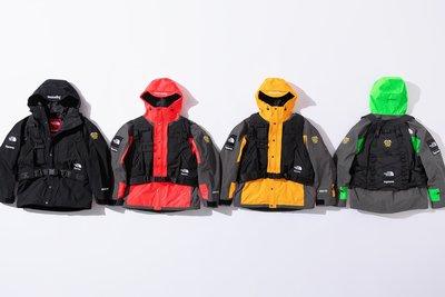 ☆LimeLight☆ Supreme x The North Face RTG Jacket + Vest 北臉聯名