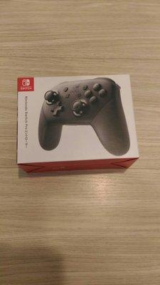 全新 NS Nintendo Switch Pro 手把 控制器 controller 台灣公司貨 售2050