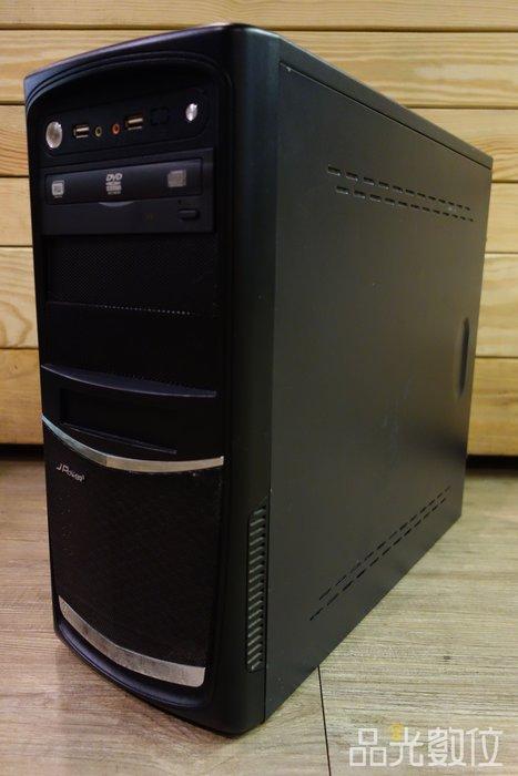 【品光數位】自組桌機 AMD A8-7650K 4G 500GB 450W WIN7 #90206