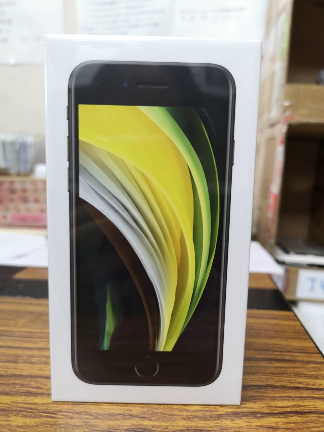 【 屏東數位網 】 iPhone SE (2020) 64GB 購買價請電洽 SE2 4.7吋 1200 萬畫素