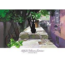 日本進口拼圖- 宮崎駿系列 魔女宅急便 黑貓 吉吉 愛的時刻 (108片, 108-246)