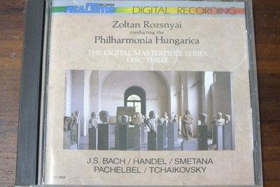 M&K Realtime-Rozanyai Conduct Philharmonia Hungarica Disc 3