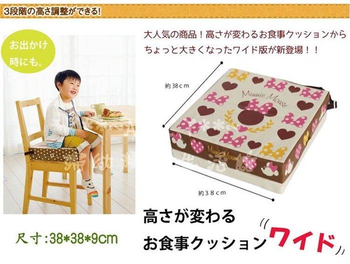 ~A.R.T.媽寶~六款任選 日本pure baby兒童防水增高坐墊/增高墊/餐椅墊/防水PU/可調節/外出必備