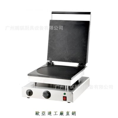 FY-2219 烤餅機 紅豆甜餅機 圓圓酥餅爐 臺灣紅豆餅機OYD-233233