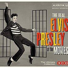 真.藏...貓王電影金曲  Elvis Presley At the Movies 3CD/貓王-19075899482
