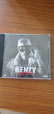 小春 Kenzy MJ116 No.1 Hustler Mixtape 頑童