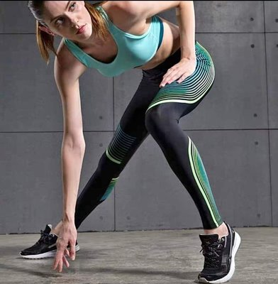 LG010 Yoga Leggings 瑜伽褲