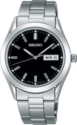 日本正版 SEIKO 精工 SPIRIT SCDC085 男錶 男用 手錶 日本代購