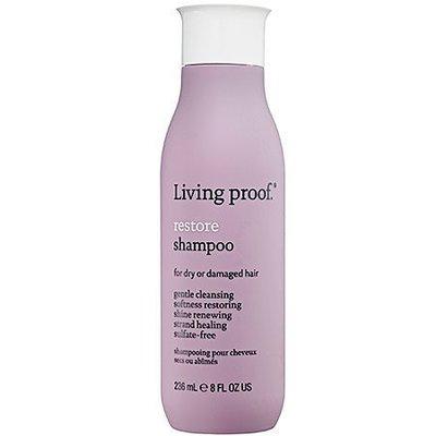 沙龍專賣『Living proof』女人我最大 Restore 還原1號 洗髮 236ml 台灣代理商