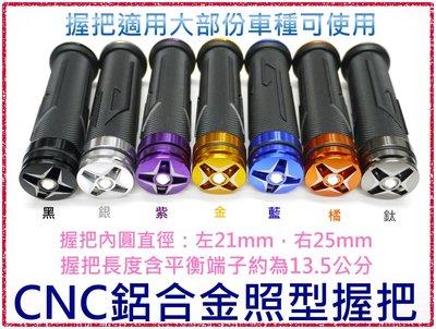 永恆拍賣場 CNC鋁合金照型把手 握把 平衡端子 CUXI RS 勁戰 BWS GTR KTR 雷霆 G6 G5 JET