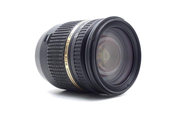 【台中青蘋果競標】Tamron SP AF 17-50mm f2.8 XR Di II VC, Canon #49701