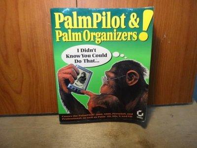 【愛悅二手書坊 06-29】PalmPilot&Palm Organizers!